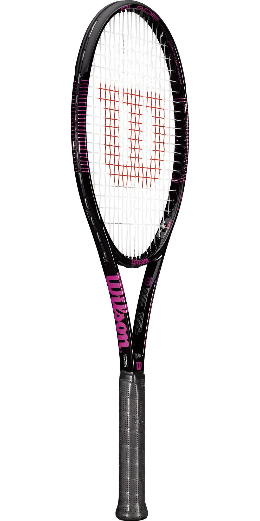 Wilson Blade 104 Pink G2