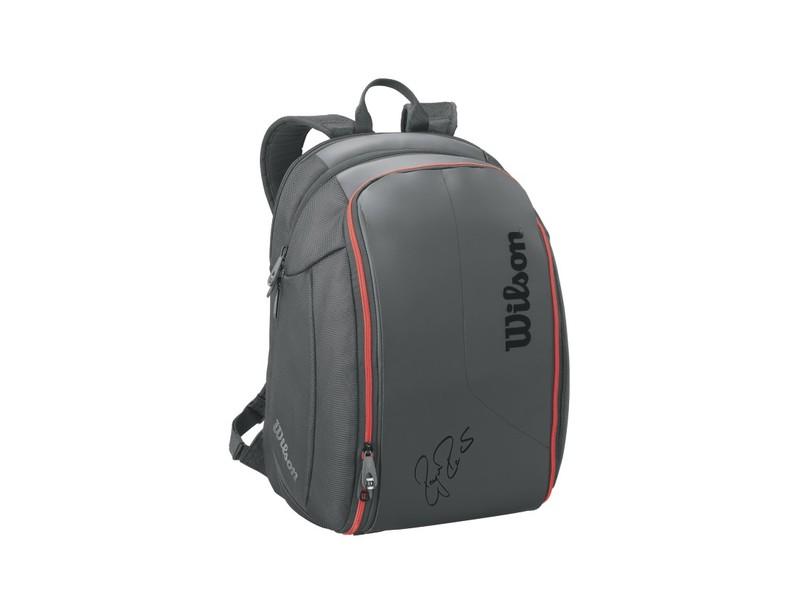 Wilson Federer DNA Backpack Black