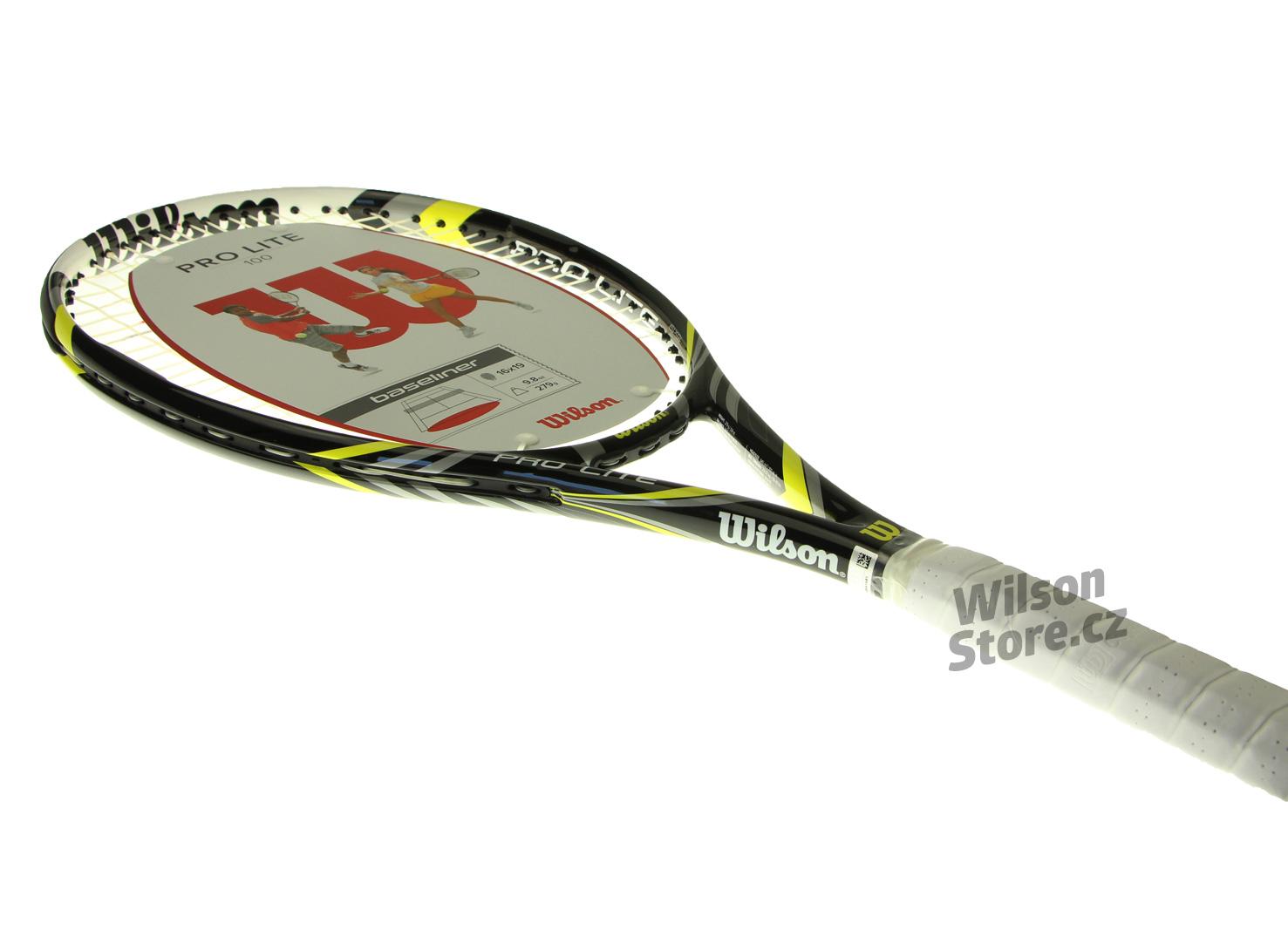 Wilson Pro Lite 100 G1