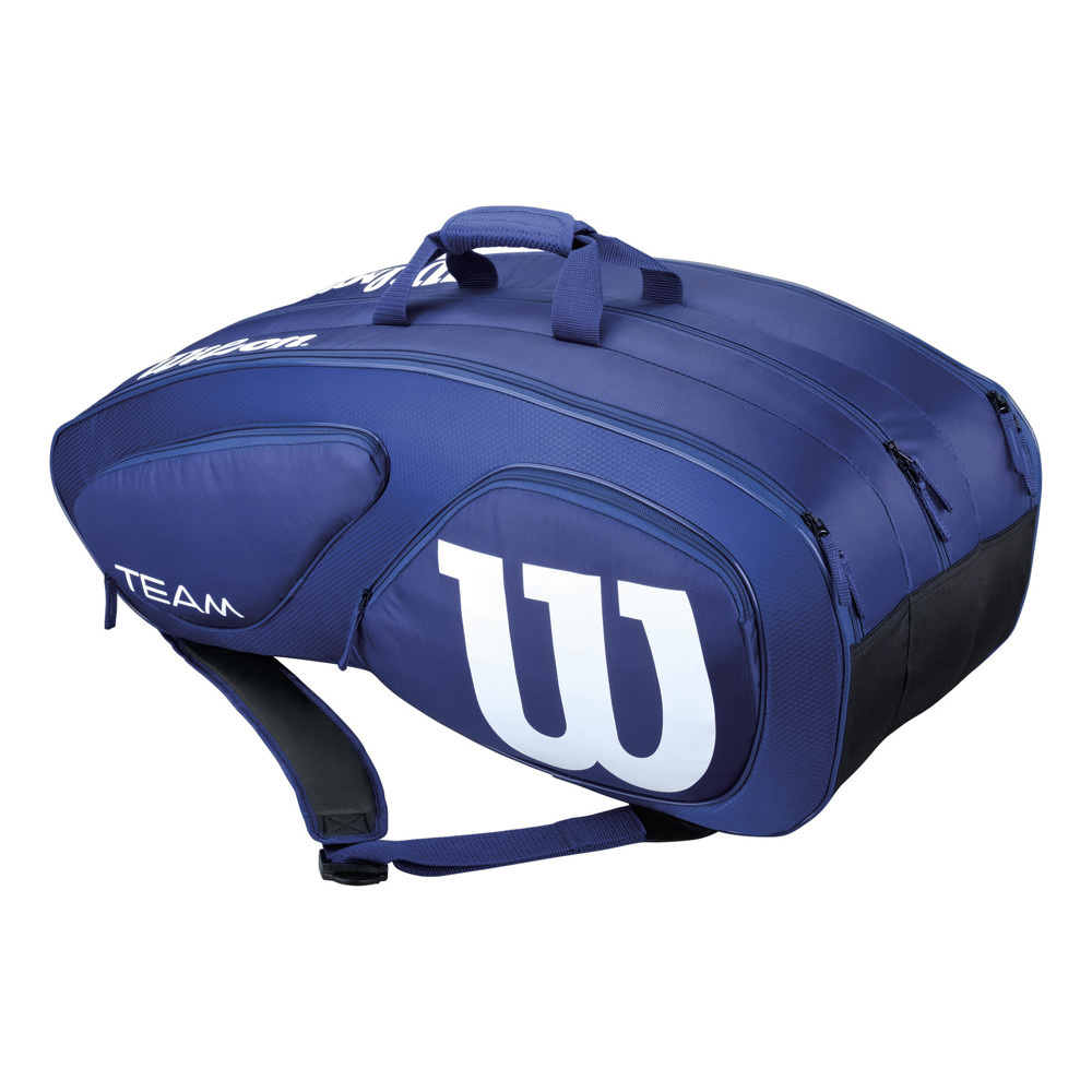 Wilson Team II X12 Blue