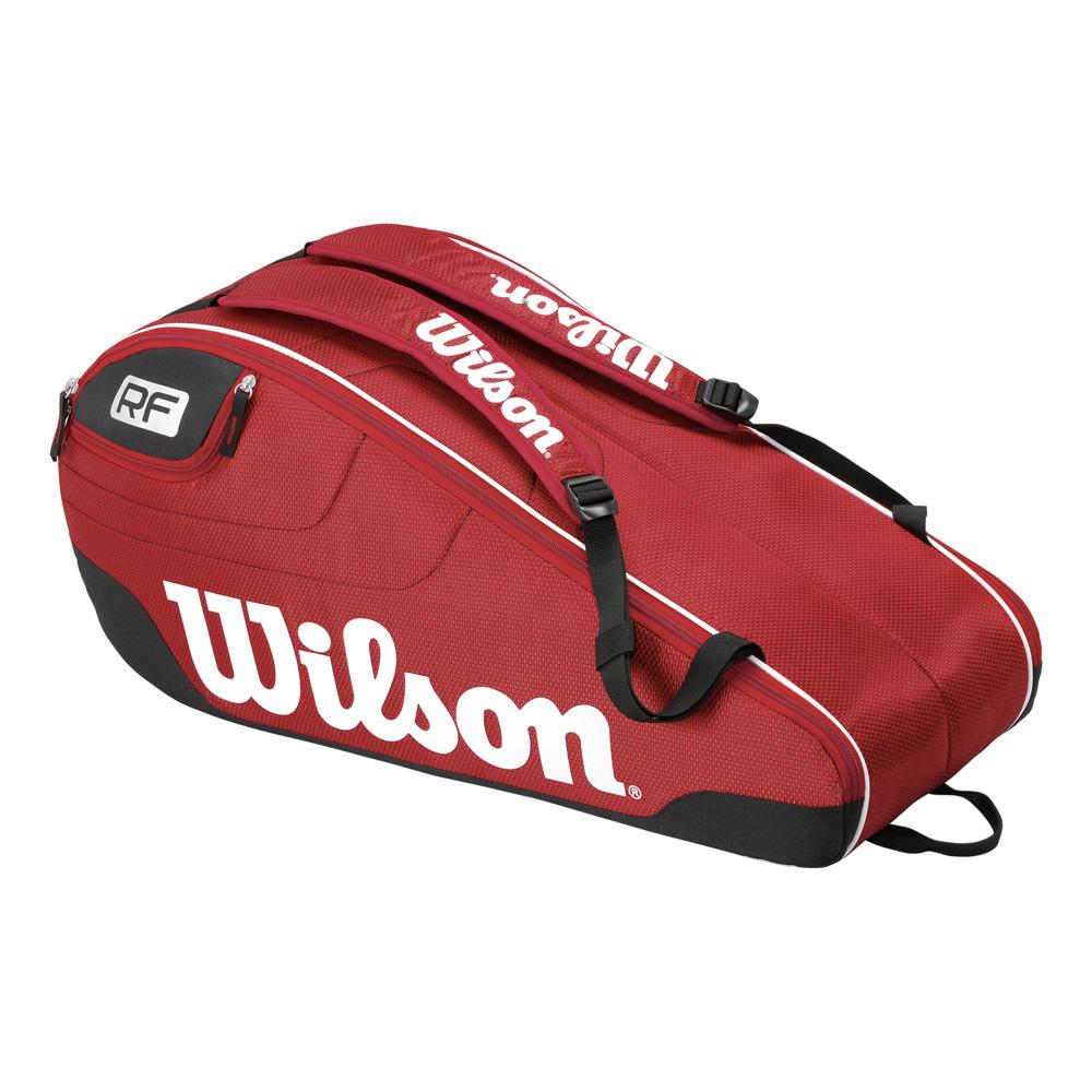 Wilson Federer Team X6