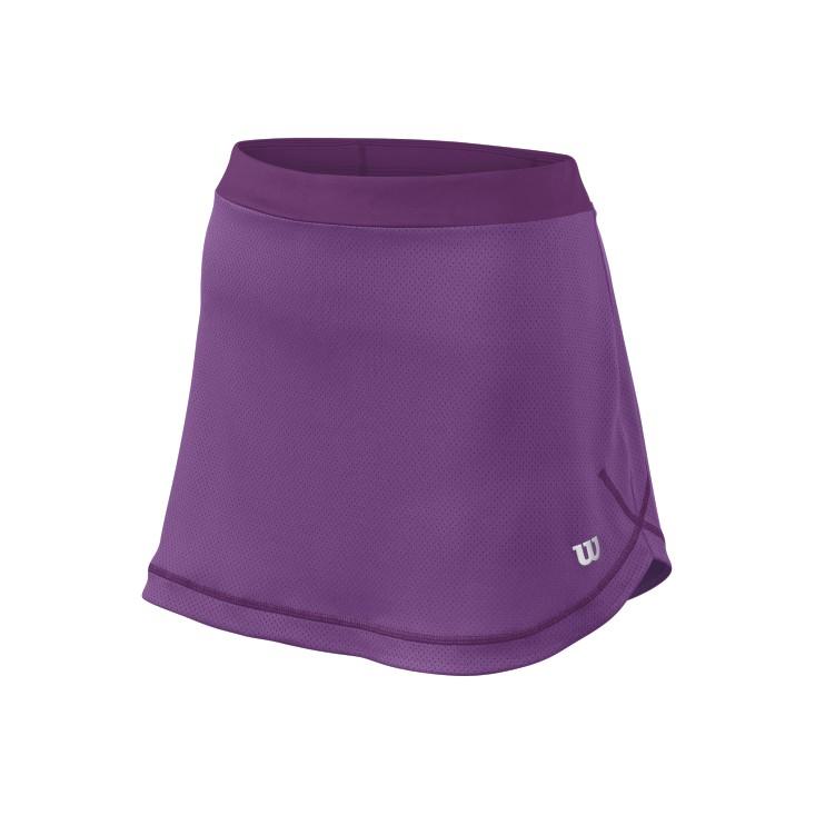 Wilson Spring Mesh 12.5 Skirt L