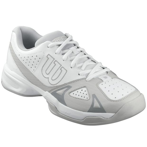 Wilson Rush Open 2.0 All Court Men White 46