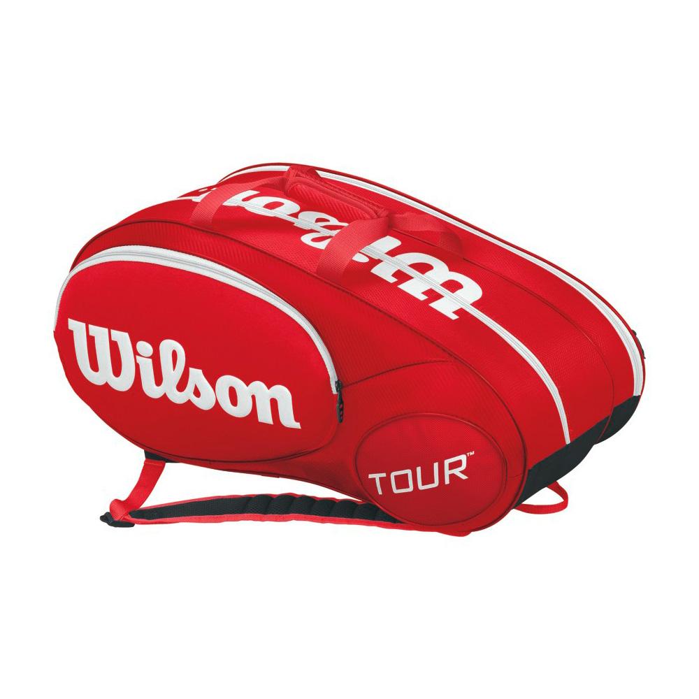 Wilson Mini Tour X6