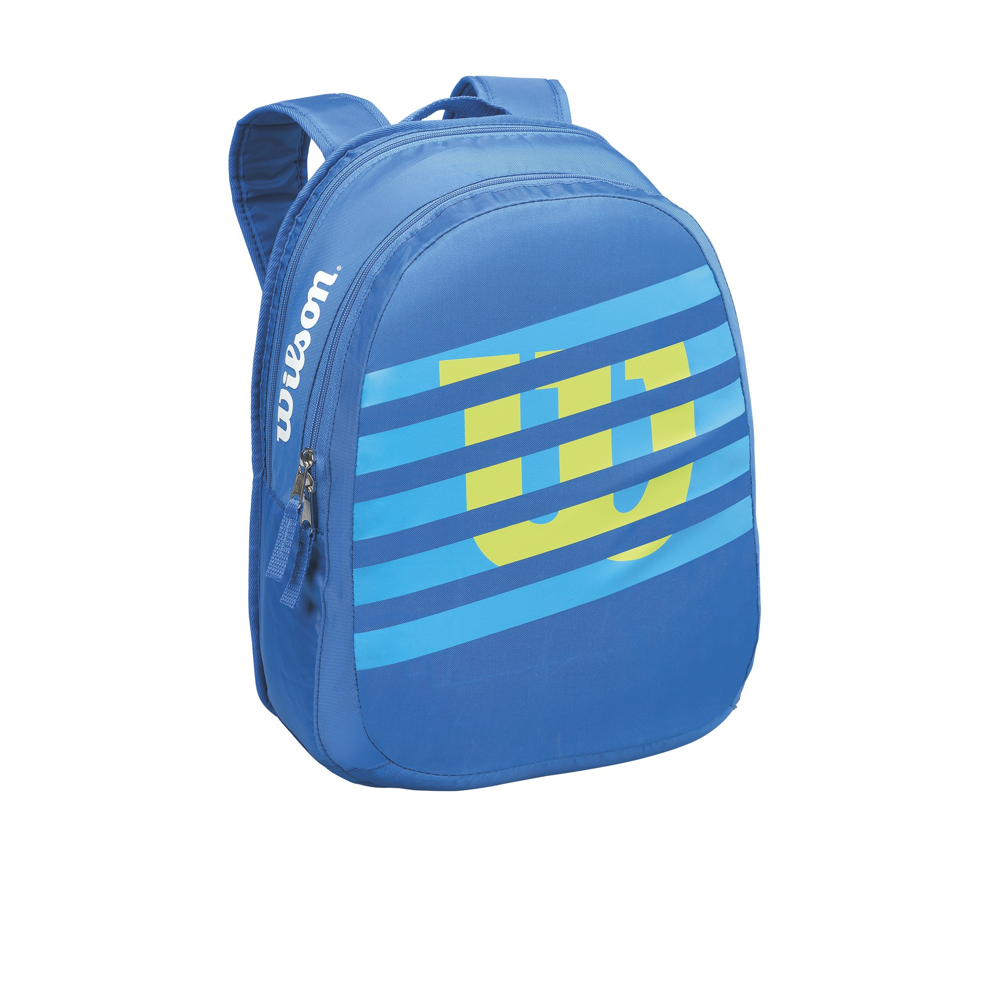Wilson Match Junior Backpack Blue 2017
