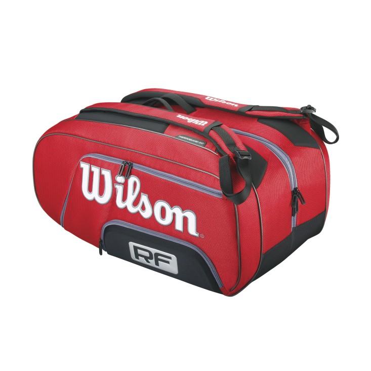 Wilson Federer Elite X12