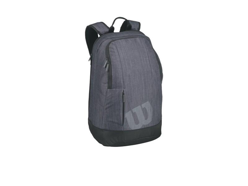 Wilson Agency Backpack 2017