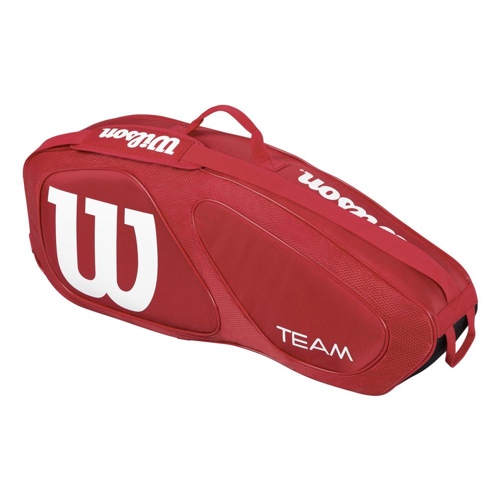 Wilson Team II X3 Red