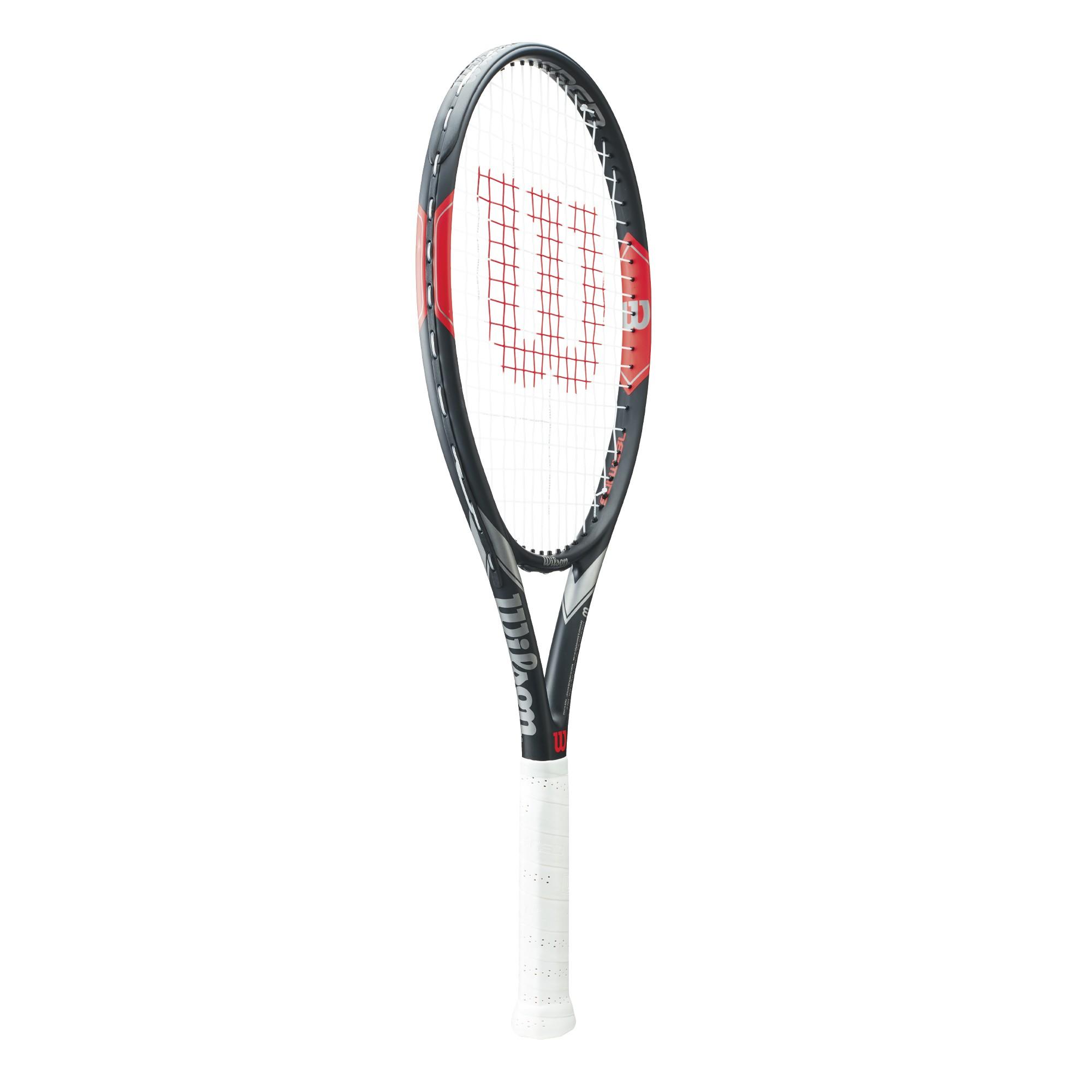 Wilson Federer Team 105 G1