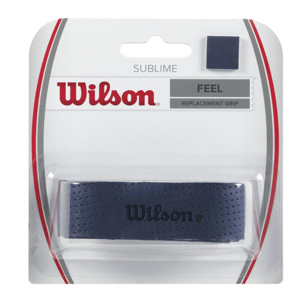 Wilson Sublime Grip Navy