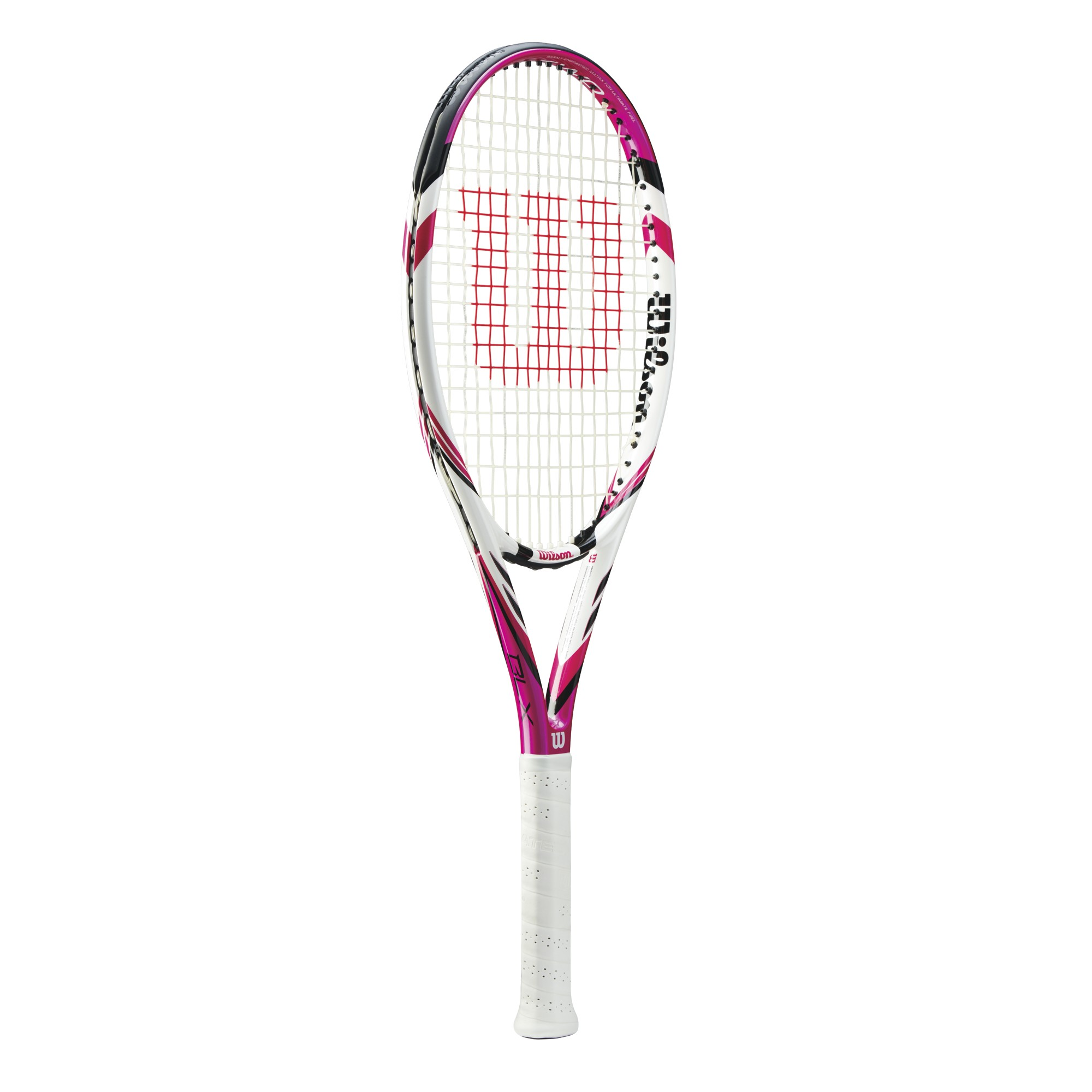 Wilson Six Two 100 Pink G0