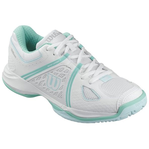 Wilson NVision Women 37