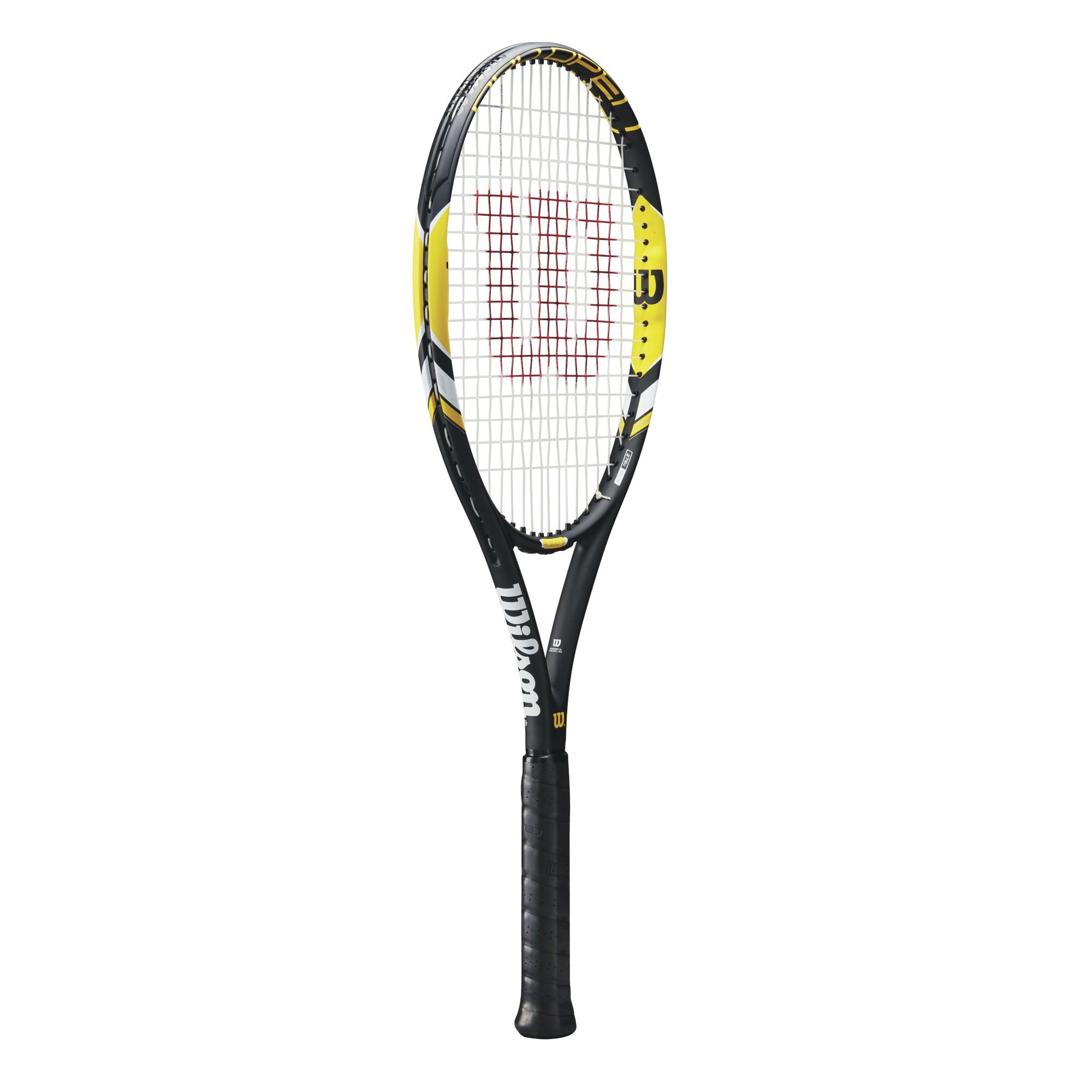 Wilson Pro Open 100 G2