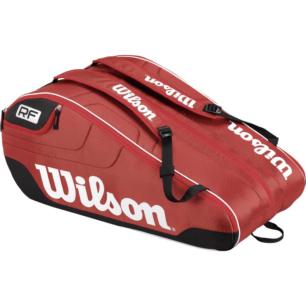 Wilson Federer Team X12