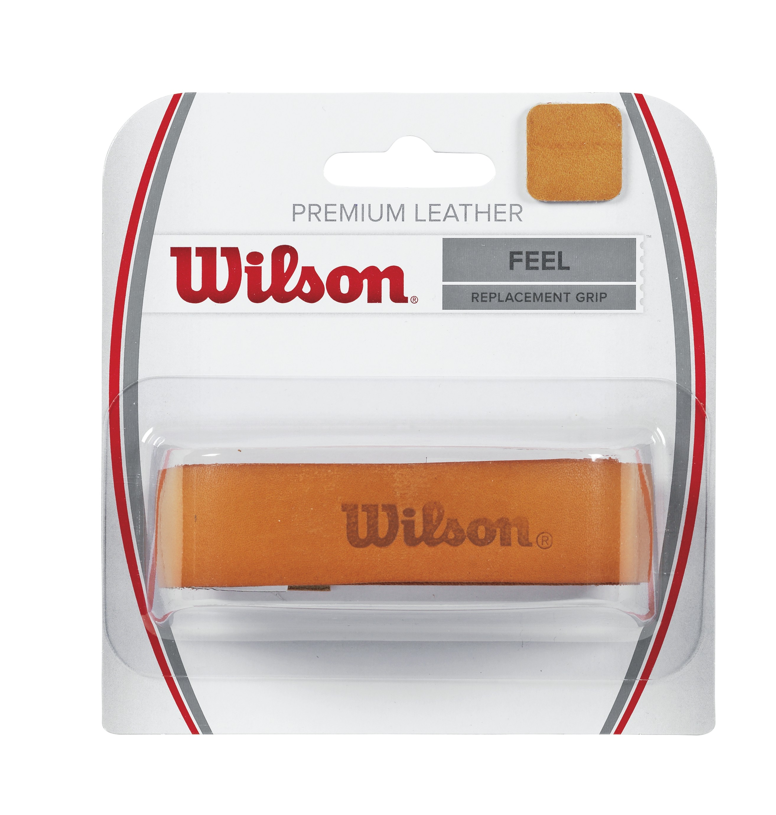 Wilson Premium Leather Overgrip