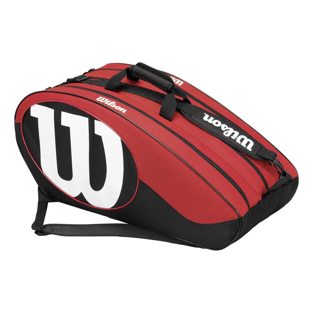 Wilson Match II X12