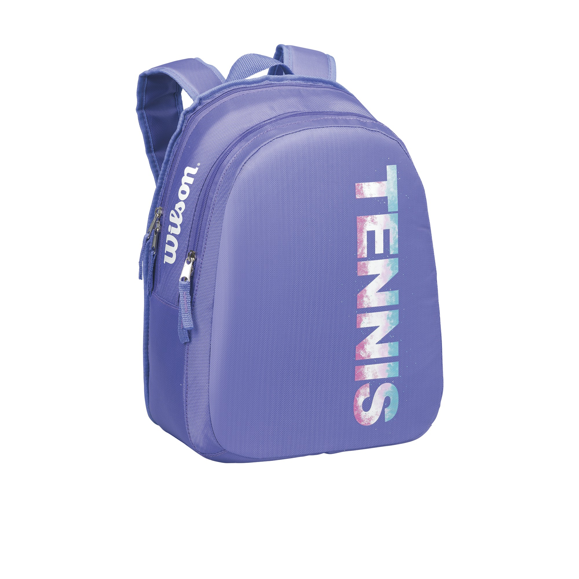 Wilson Match Junior Backpack Purple