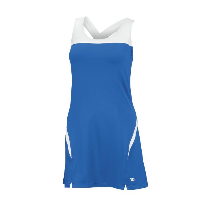Wilson Team Dress II Blue L